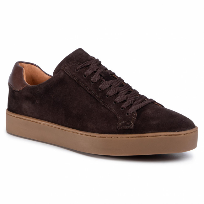 Sneakersy GINO ROSSI - MI07-A973-A802-06 Brown