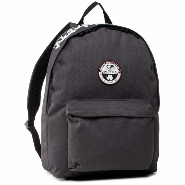 Ruksak NAPAPIJRI - Happy Daypack 2 NP0A4EU11 Dark Grey Solid 981