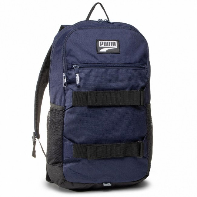 Ruksak PUMA - Deck Backpack 076905 07 Peacoat