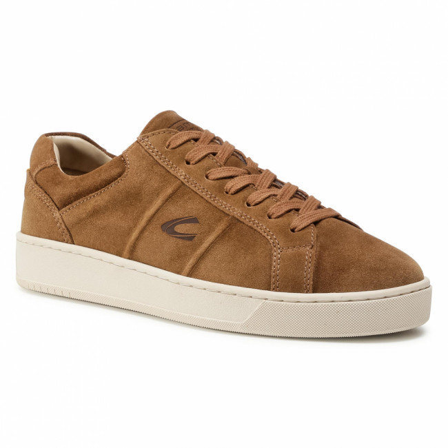Sneakersy CAMEL ACTIVE - Cloud 21233248  Cognac C45