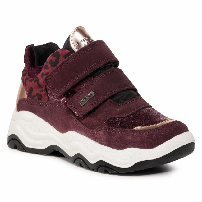 Sneakersy SERGIO BARDI YOUNG - SBY-02-04-000067 234