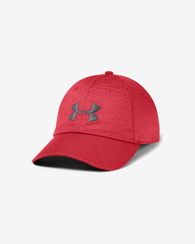 Under Armour Armour Twist Adjustable Šiltovka Červená