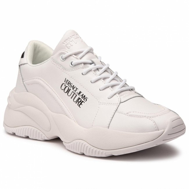Sneakersy VERSACE JEANS COUTURE - E0YUBSI3 71183 003
