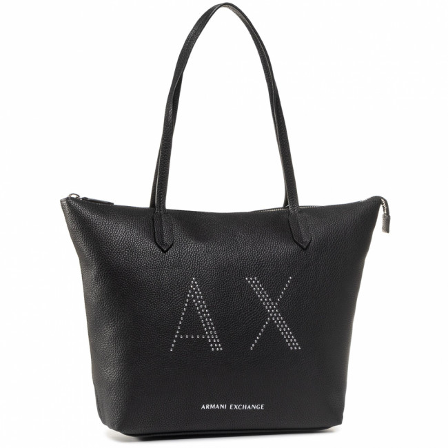 Kabelka ARMANI EXCHANGE - 942593 CC284 00020 Black