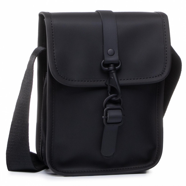 Brašna RAINS - Flight Bag 1309  Black