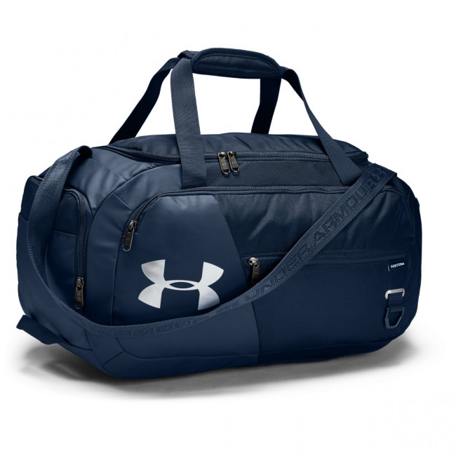 Taška Under Armour Undeniable Duffel 4.0 Sm-Nvy