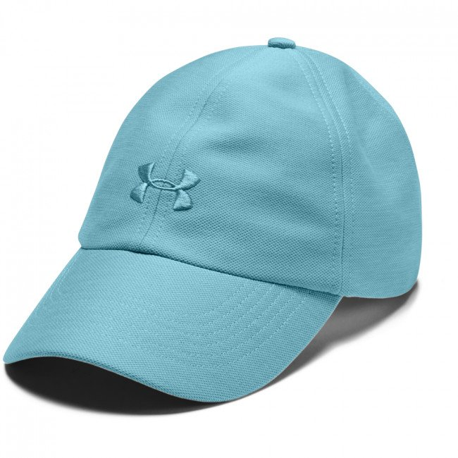 Šiltovka Under Armour Heathered Play Up Cap-BLU
