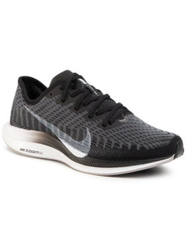 NIKE Topánky Zoom Pegasus Turbo 2 AT8242 001 Sivá