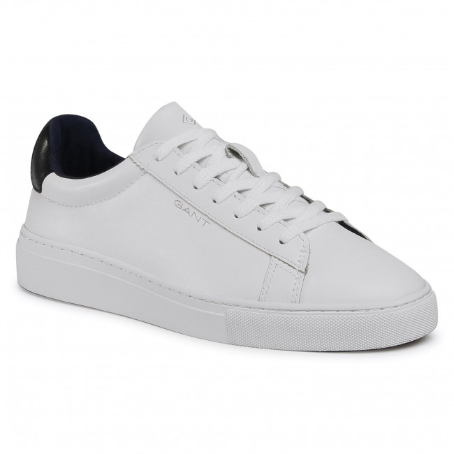 Sneakersy GANT - Mc Julien 21631864  Bright Wht/Marine