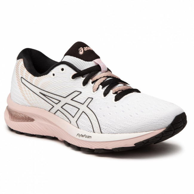 Topánky ASICS - Gel-Cumulus 22 1012A839 White/Ginger Peach 100