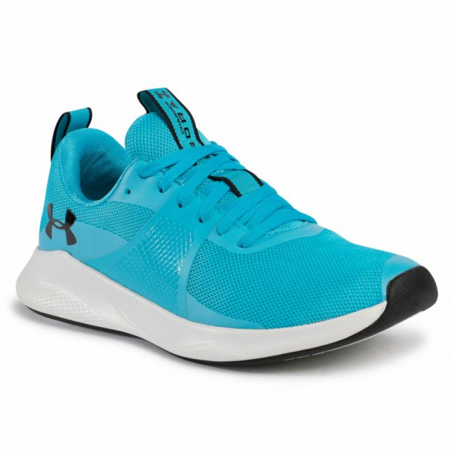 Topánky UNDER ARMOUR -  Ua W Charged Aurora 3022619-400 Bleu