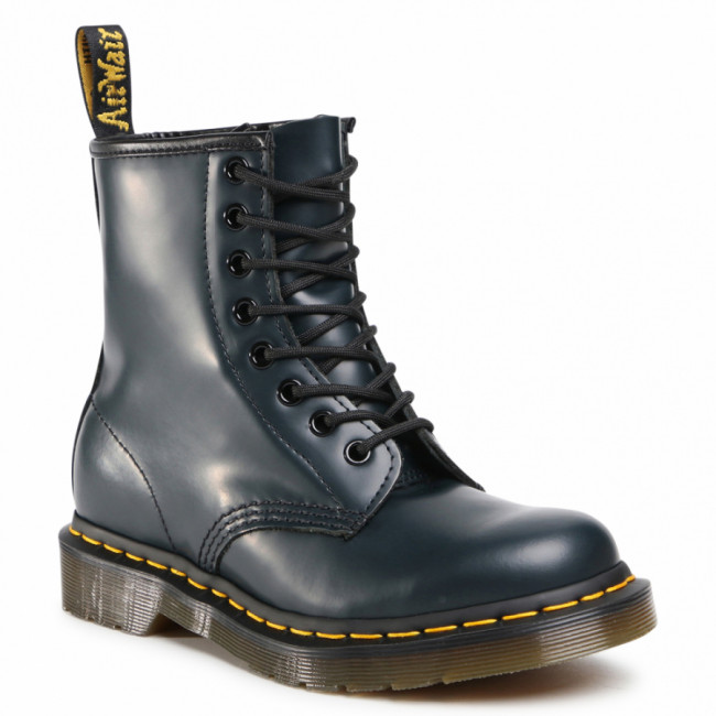 Glady DR. MARTENS - 1460 Smooth 11822411 Navy