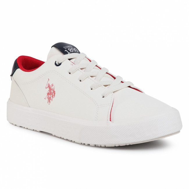 Sneakersy U.S. POLO ASSN. - Eliot MAREB4060W0/YH1 S Off