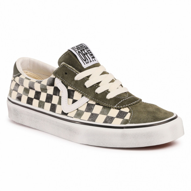 Tenisky VANS - Sport VN0A4BU6WO31 (Washed) Grape Leaf/Black