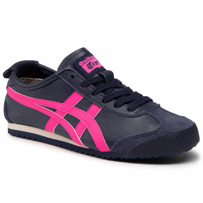 Sneakersy ONITSUKA TIGER - Mexico 66 1183A201 Midnight/Pink Glo 403