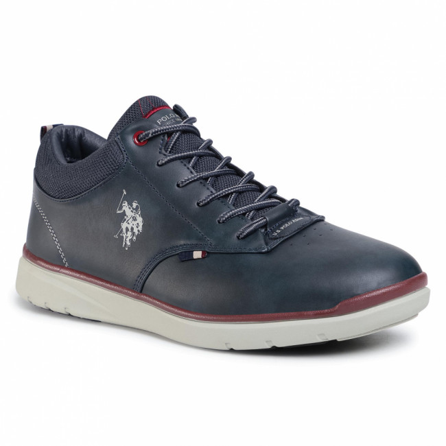 Sneakersy U.S. POLO ASSN. - Cree1 YGOR4125W9/U2 Dkbl