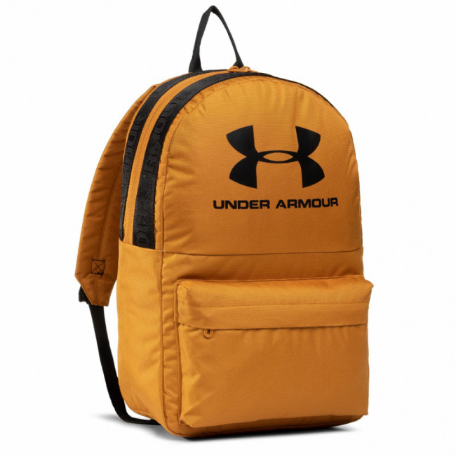 Ruksak UNDER ARMOUR - Loudon Backpack 1342654-707 Oranžová