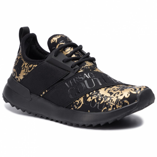 Sneakersy VERSACE JEANS COUTURE - E0VUBSG5 71211 M27