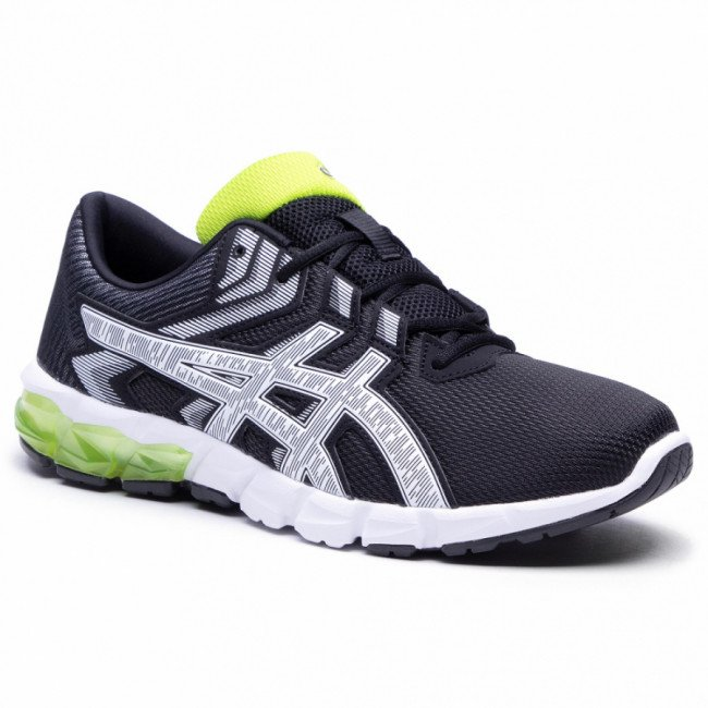 Topánky ASICS - Gel-Quantum 90 2 1021A193  Graphite Grey/White 023