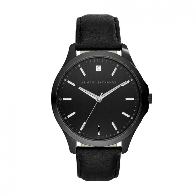 Hodinky ARMANI EXCHANGE - Hampton AX2171  Black/Black