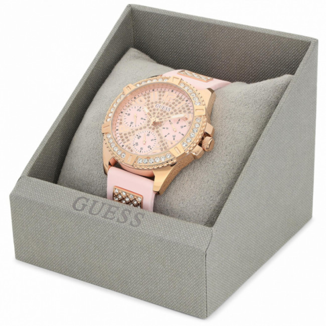Hodinky GUESS - Lady Frontier W1160L5  PINK