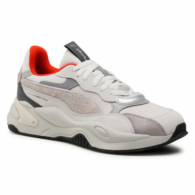 Sneakersy PUMA - Rs-2K Attempt 373516 01 Vaporous Gray/Puma Silber