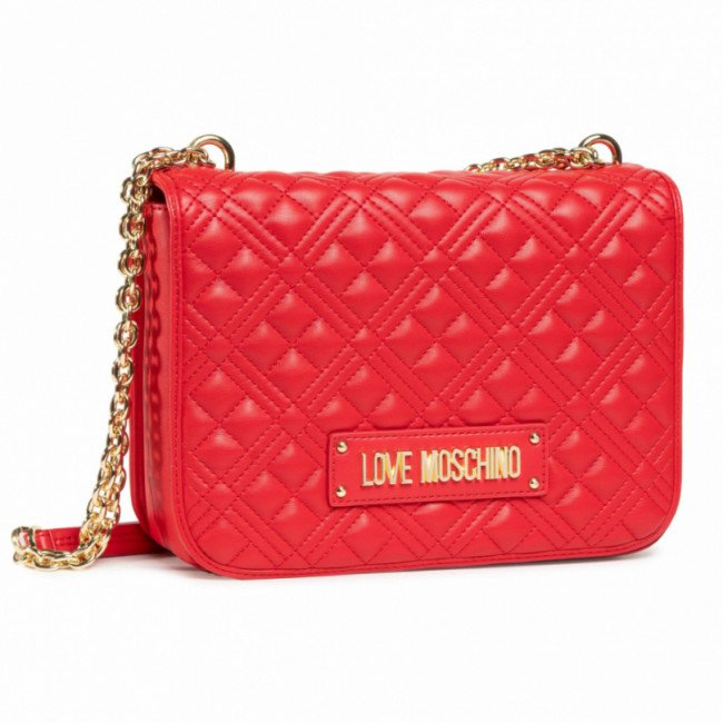 Kabelka LOVE MOSCHINO - JC4000PP1CLA0500 Rosso