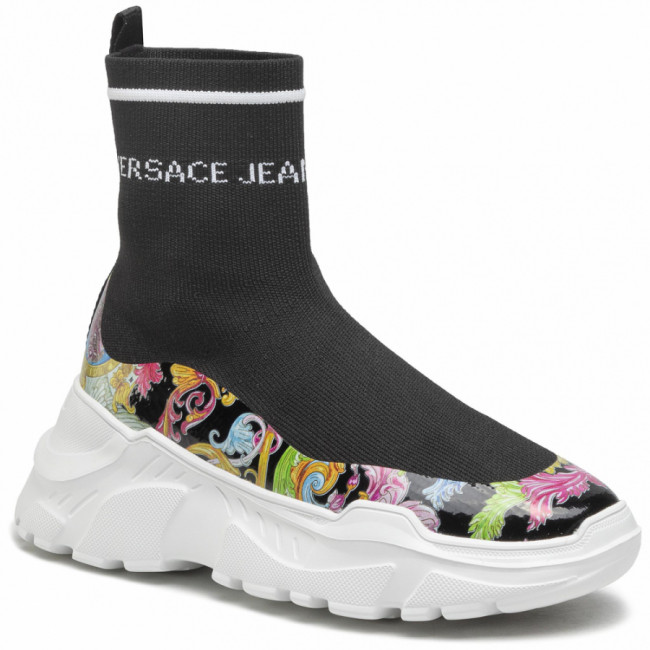 Sneakersy VERSACE JEANS COUTURE - E0VWASC5 71933 M09