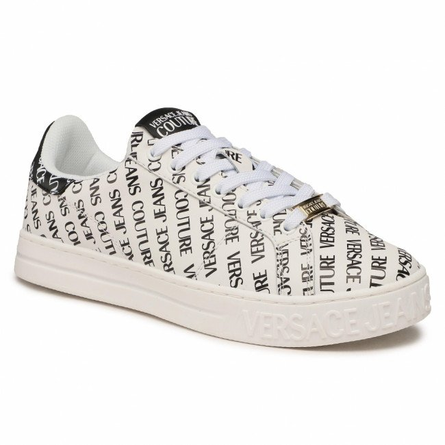 Sneakersy VERSACE JEANS COUTURE - E0YWASK5  71973 003