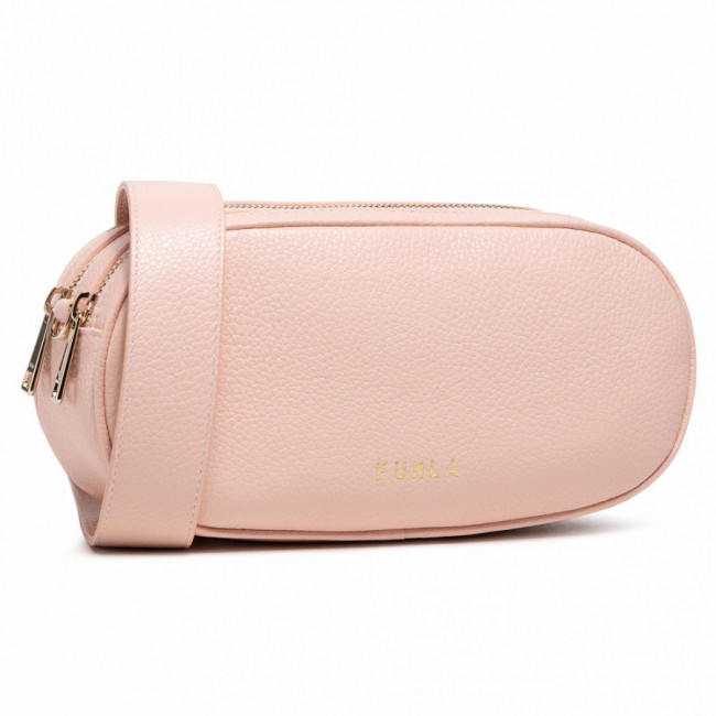 Kabelka FURLA - Real WB00253-HSF000-1BR00-1-007-20-RO-B Candy Rose