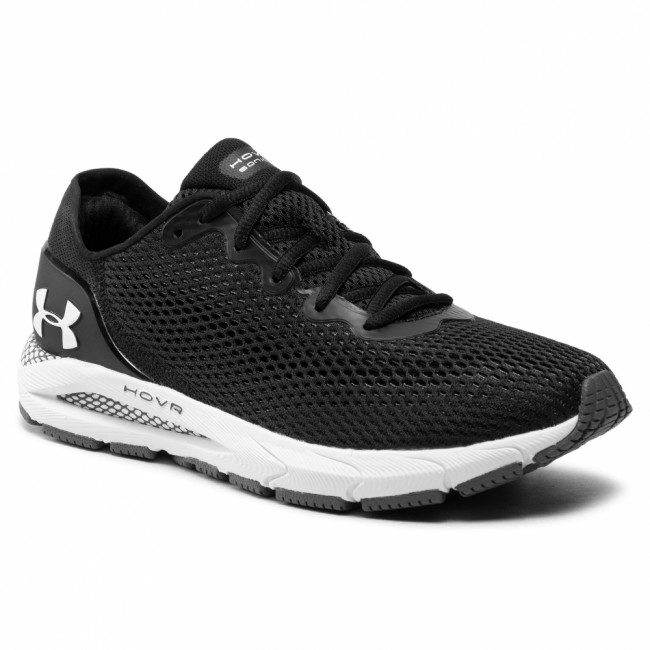 Topánky UNDER ARMOUR - Ua Hovr Sonic 4 3023543-002 Blk