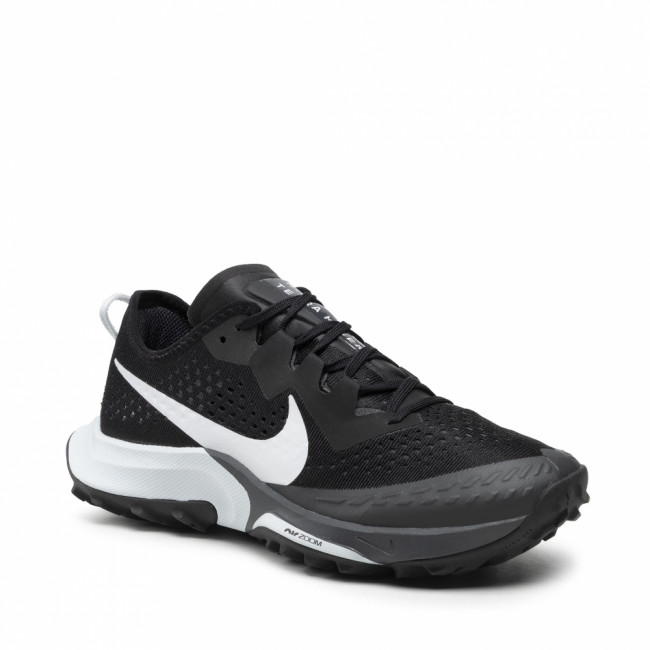 Topánky NIKE - Air Zoom Terra Kiger 7 CW6066 002 Black/Pure Platinum/Anthracite
