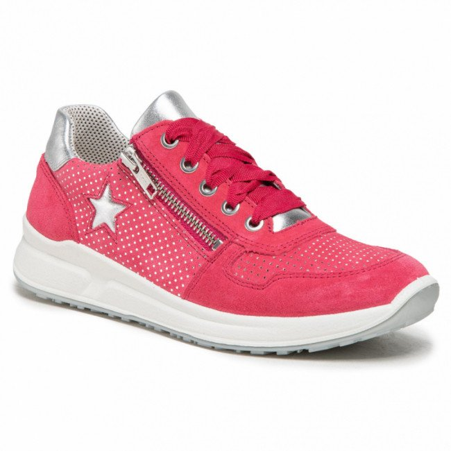 Sneakersy SUPERFIT - 1-600186-5000 D Rot