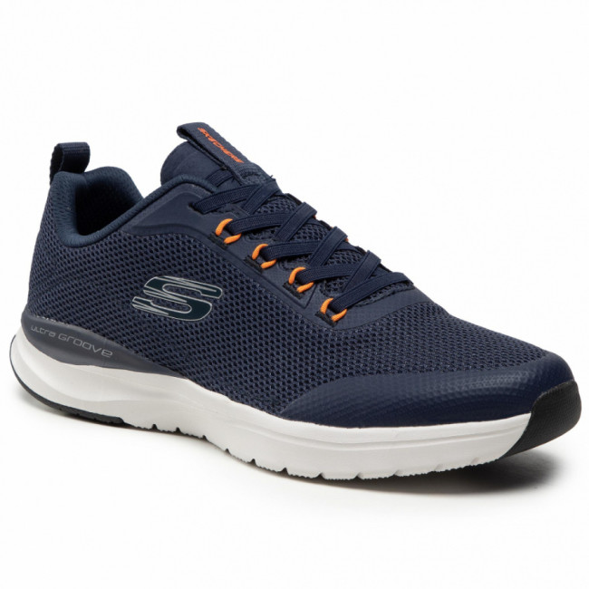 Sneakersy SKECHERS - Live Session 232031/NVY  Navy