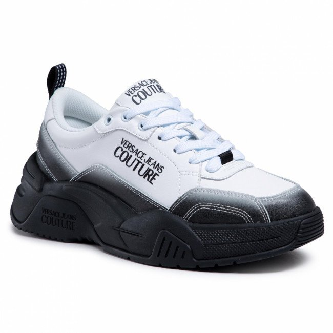Sneakersy VERSACE JEANS COUTURE - E0YWASF6 71960 M53