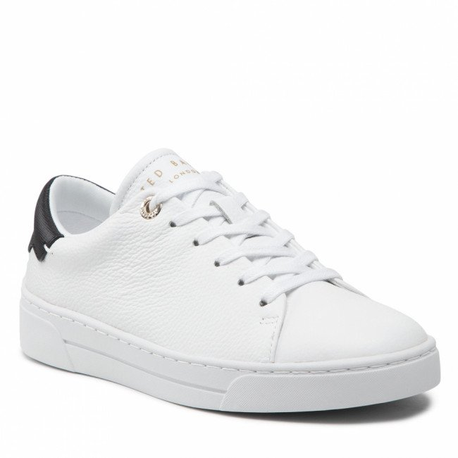 Sneakersy TED BAKER - Kimmi 257210  White/Blk