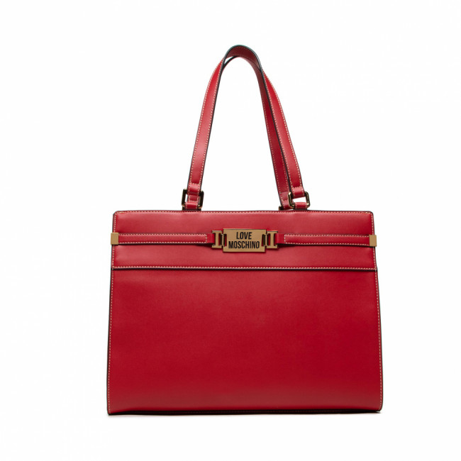 Kabelka LOVE MOSCHINO - JC4237PP0DKB0500  Rosso
