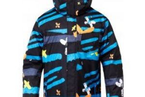 Quiksilver Mission Printed Youth little