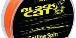Black Cat Catline Spin 200m 0,38mm 27,5kg