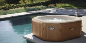 Intex Pure SPA 1,91 x 0,71 m