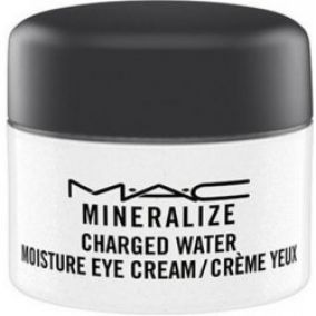 MAC Mineralize Charged Water Moisture Eye Cream 15