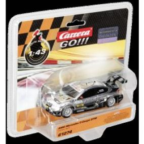 Carrera GO AMG Mercedes C Coupe DTM J.Green No.5