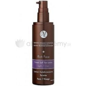 Vita Liberata Tinted Self Tan Gel zafarbený
