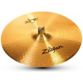 "ZILDJIAN ZHT 20"",RIDE,ROCK"