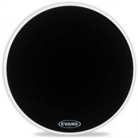 "Evans 13"" Resonant Black"