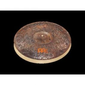 "Meinl 16"" Byzance Extra Dry Medium Thin Hi-hat"