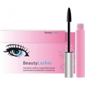 BRAZIL KERATIN Beauty Lashes 3,5 ml
