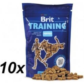 BRIT Training Snack Puppies 10x200g