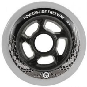 Powerslide Freeway 83A 72 mm 4ks
