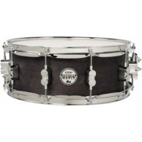 "PDP 14""x6,5"" Black Wax Maple snare"